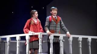 "Мюзикл ""Баллада о маленьком сердце"" (""Корабли"", Паротикова, Сухарев)"