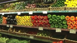 Study: Eat 10 daily servings of fruits and vegetables thumbnail