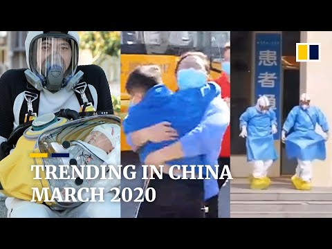 Trending In China March 2020