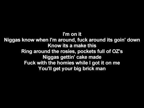 50 Cent - Every Time I Come Around ft. Kidd Kidd Lyrics