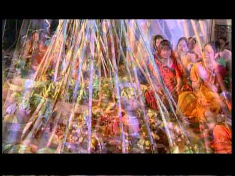 Jode Jode Narial [Full Song] Bahangi Chhati Mayee Ke Jaaye