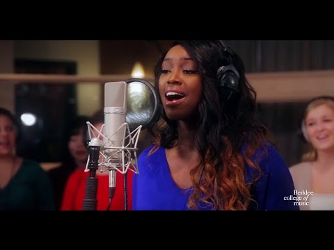"Kayo Musiq, ""Praying For Peace"" - Berklee College of Music"