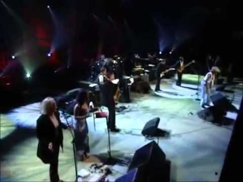 Mary J. Blige Medley - Eric Clapton & Friends
