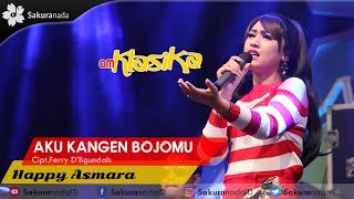 Happy Asmara - Aku Kangen Bojomu [OFFICIAL]