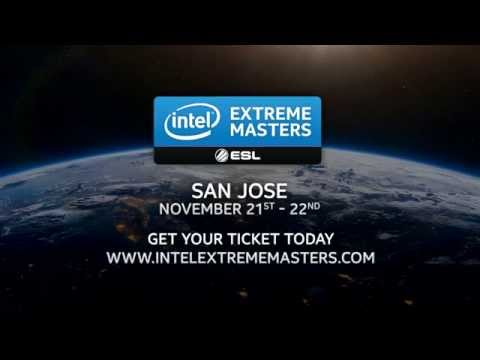 IEM San Jose 2015 - SAP Center