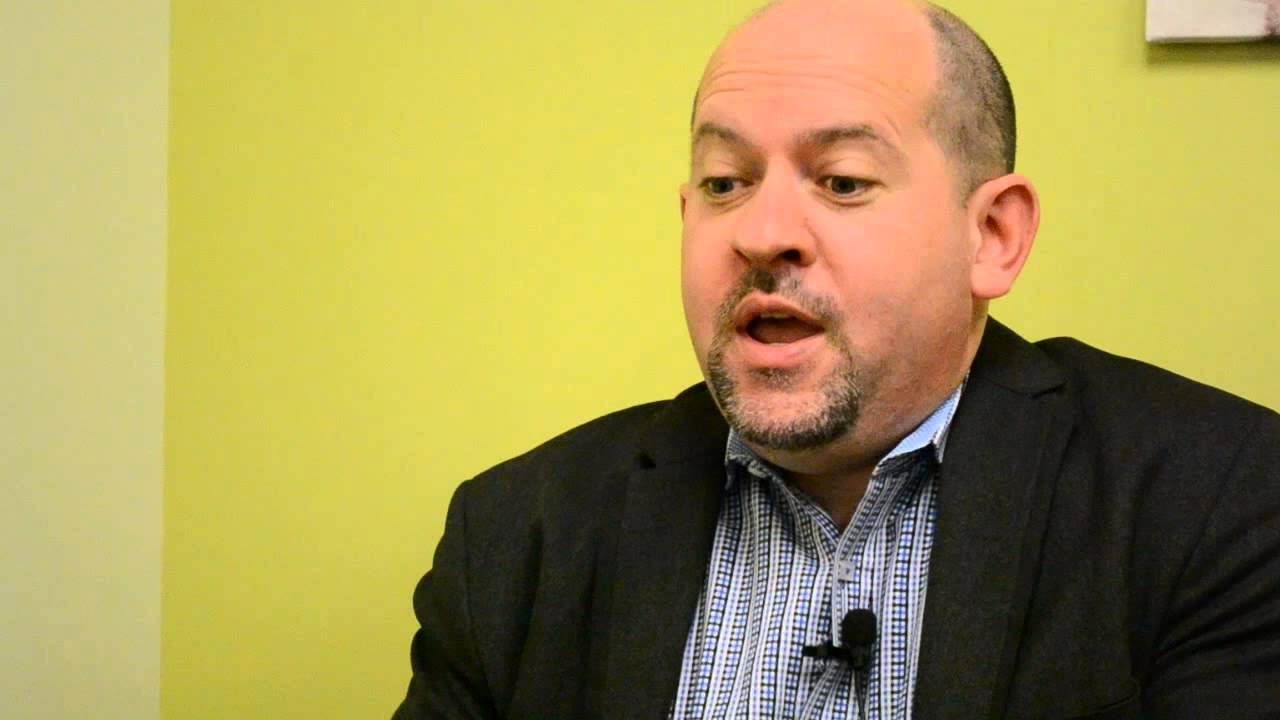 """iDataLabs Video Blog - """"What Makes a Great Marketer?"""" with Dave Mendlen."""