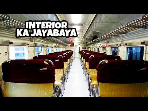 ReyVlog#2 INTERIOR MEWAH~ KA JAYABAYA (EKONOMI PREMIUM)
