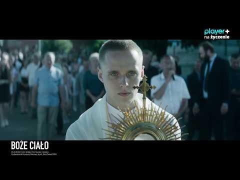 """Nominowany do Oscara film """"Boże Ciało"""" już teraz w Playerze!"""