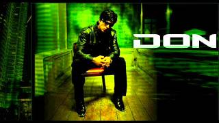 Main Hoon Don - Remix (Dj Niket)
