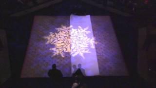 ABSURD Scene Changes (12/09 Episode)