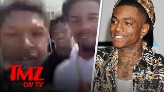 Baixar Soulja Boy's House ROBBED While He's In Jail | TMZ TV