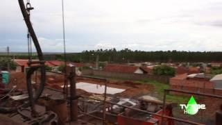 Poço Pq. dos Diamantes