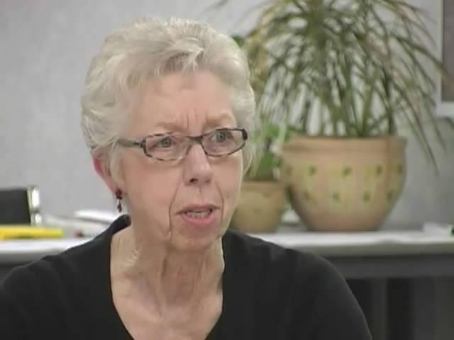 Dr. Patricia Wolfe's final words on BrainWare Safari