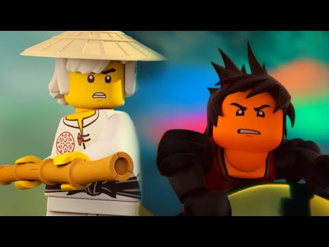 Ninjago: Wu vs