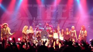 Shinedown acoustic concert at The Beacham, Orlando -How Did You Love