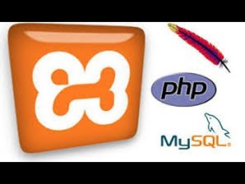 how to Create Environment for php | how to Install and configure xampp ports