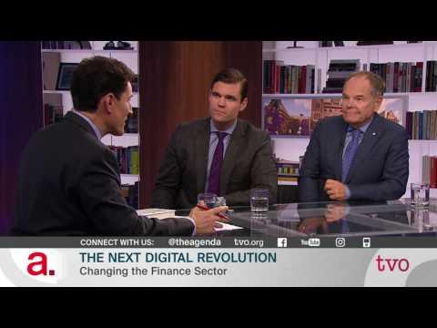 The Next Digital Revolution