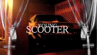 """Young Scooter ft. Zaytoven """"FAKE RAPPERS"""" #BIRDSofaFEATHER movie (Official Video)"""