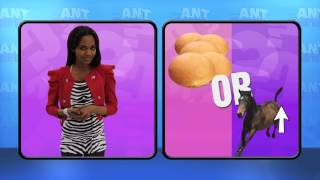 This or That - A.N.T. Farm - China Anne McClain