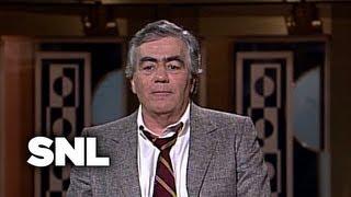 Jimmy Breslin Monologue - Saturday Night Live