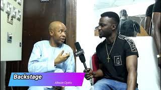 Success has some sacrifice associated with it - Comic Actor Afeez Oyetoro aka Saka