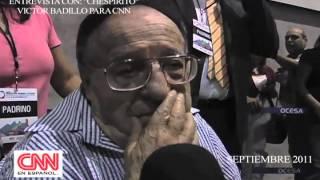 Florinda casi hace llorar al Chavo al regañarlo frente a TV thumbnail