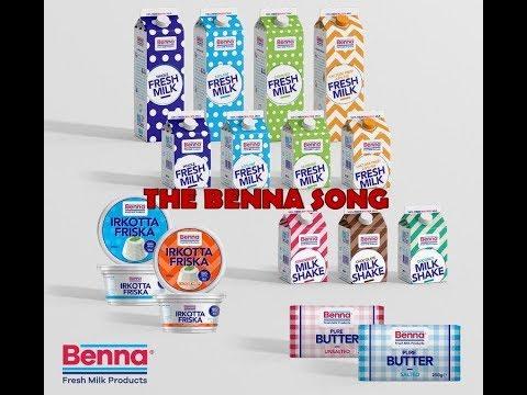 THE BENNA SONG (ta' t-tapp) - Joe Demicoli