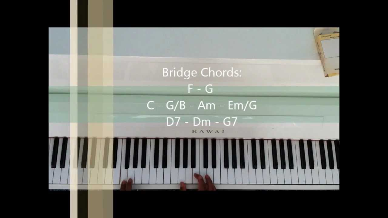 Bruno mars when i was your man piano lesson 1 youtube bruno mars when i was your man piano lesson 1 hexwebz Images
