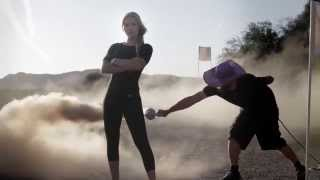 Under Armour - I Will What I Want: Lindsey Vonn (Dunham