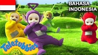 ★Teletubbies Bahasa Indonesia★ Bulat-Bulat - Main Balon - Mainan Baru   Kompilasi ★ Kartun Lucu HD