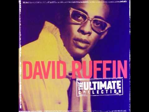 You And I- David Ruffin