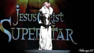 12 мюзиклов. Jesus Christ Superstar