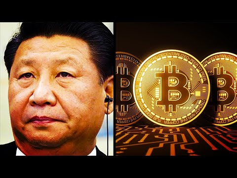 China Is DONE With Bitcoin