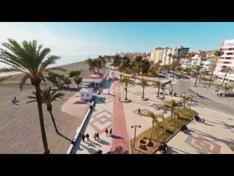 Spot Promoción Turística Verano Torre del Mar y Vélez Málaga