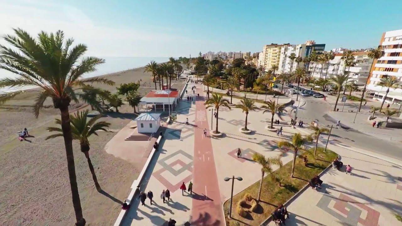 Spot promoci n tur stica verano torre del mar y v lez m laga youtube for Cerrajero torre del mar