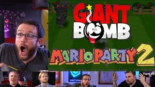 Giant Bomb - Best of Mario Party 2