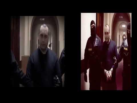 Edo Barnaulskiy Noraduzci Alik  Тюремный срок 2018