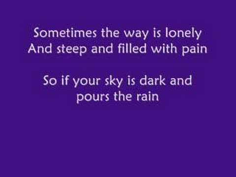 Chris Rice - Untitled Hymn (with Lyrics)