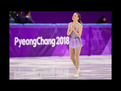Brasileira na final dos Jogos de Inverno