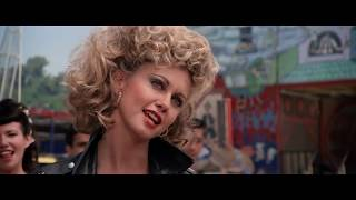 Grease (1978) - You're the One That I Want + ending scene (HD)