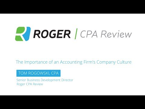 The Importance of an Accounting Firm's Company Culture