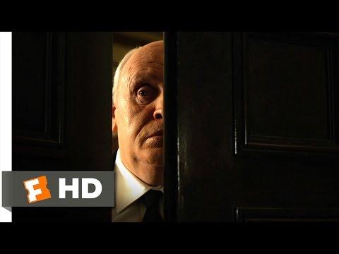 Hitchcock (3/3) Movie CLIP - Directing the Screams (2012) HD