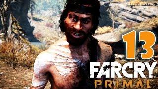 Far Cry Primal (PS4) Прохождение игры #13: Воин Каруш