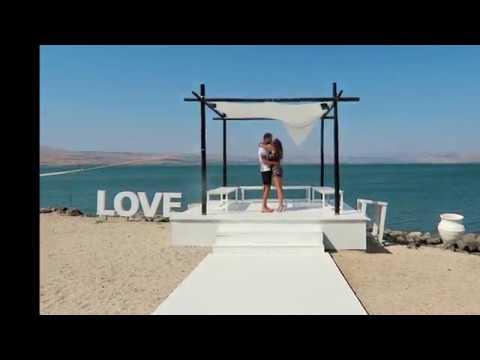 Secret Beach Venue's For Events | Israel