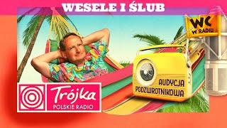WESELE I ŚLUB -Cejrowski- Audycja Podzwrotnikowa 2019/11/09 Program III Polskiego Radia