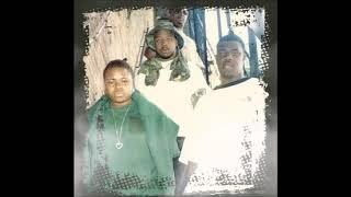K-Mack (The Annex Clique) - On The Streetz