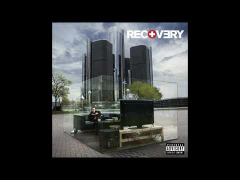 Won't Back Down - Recovery - Eminem Feat. P!nk ( Produced by DJ Khalil)