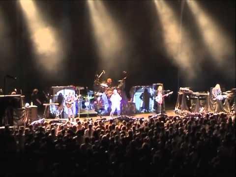 Yes - Siberian Khatru (live in Berlin, Tempodrom, 2003) mp3