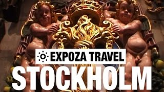 Stockholm Vacation Travel Video Guide • Great Destinations