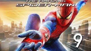 Прохождение The Amazing Spider-Man - 9я часть